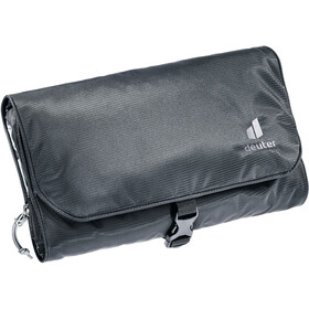 deuter Wash Bag II, black